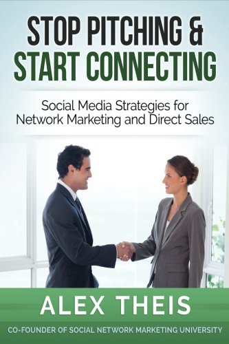 Stop Pitching & Start Connecting: Social Media Strategies fo…