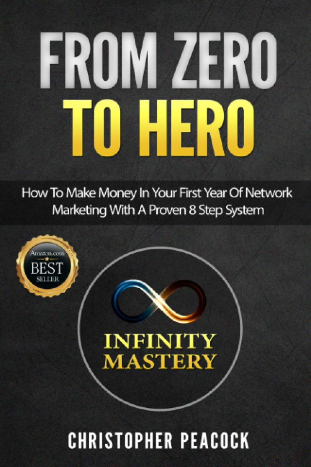 From Zero To Hero: How To Make Money In Your First Year Of Network Marketing With A Proven 8 Step System